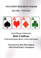 NO-LIMIT HOLDEM POKER BET BIG - WIN BIG! Poker,Texas holdem,pokerrules,stud,
