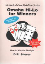 OMAHA HI-LO FOR WINNERS: HOW TO WIN THE FIREFIGHT