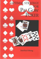 OPTIMAL STRATEGY FOR PAI GOW POKER