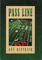 PASS LINE (Hardcover)
