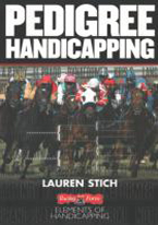PEDIGREE HANDICAPPING: ELEMENTS OF HANDICAPPING
