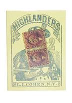 1864 HIGHLANDER