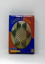 "7"" Chinese Checkers  - 704551163312"