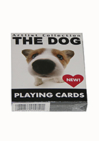 THE DOG ARTIST