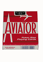 AVIATOR Red