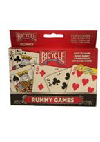 BICYCLE 2DK RUMMY