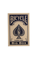 "BICYCLE BIG BOX 4.5""X7"""