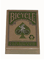 BICYCLE ECO EDITIO