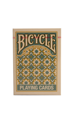 BICYCLE MADISON Teal