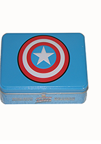 Captain America 2 deck Tn