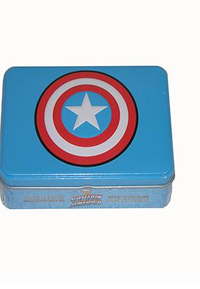 Captain America 2 deck Tn