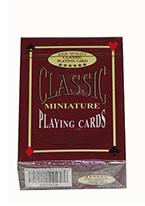 Classic miniature mini