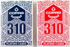 COPAG 310 (Red or Blue)