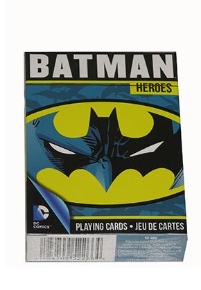 BATMAN HEROS