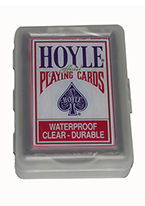 HOYLE CLEAR DECK