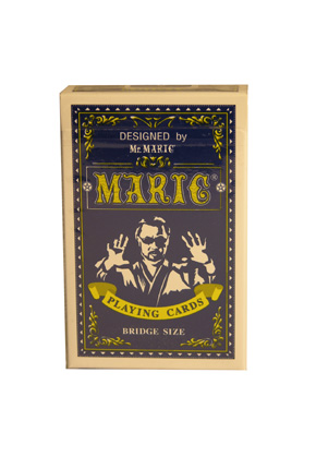 MARIC MAGIC BLUE