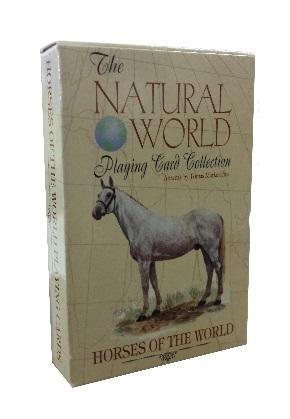 Natural world of horses
