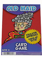 OLD MAID Plastic playing cards, plastic poker playing cards, low vision cards, large print cards, jumbo index cards, paper cards, professional poker cards, used casino cards, Tally Ho cards, Tally Ho Viper cards, used Strip casino cards, Kem cards, Kem poker cards, Kem bridge cards, Kem jumbo cards, Kem standard index cards, Kem narrow jumbo cards, Kem Jacquard playing cards, bicycle cards, Theory 11 cards, Ellusionist playing cards, fantasy playing cards, nature playing cards, Copag plastic cards, poker cards, bridge cards, casino cards, playing cards, collector cards, tarot cards, magic cards, sports cards, Bee playing cards, Congress cards, Aviator playing cards, collectible card tins, Marilyn Monroe playing cards, Elvis playing cards, magician c