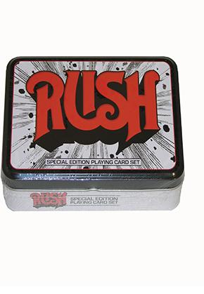 RUSH 2 DK TIN