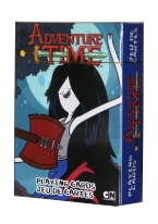 ADVENTURE TIME MARCELINE marceline, the vampire, queen, playing cards, adventure time, aquarius