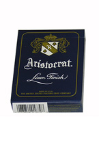 ARISTOCRAT-BLUE Plastic playing cards, plastic poker playing cards, low vision cards, large print cards, jumbo index cards, paper cards, professional poker cards, used casino cards, Tally Ho cards, Tally Ho Viper cards, used Strip casino cards, Kem cards, Kem poker cards, Kem bridge cards, Kem jumbo cards, Kem standard index cards, Kem narrow jumbo cards, Kem Jacquard playing cards, bicycle cards, Theory 11 cards, Ellusionist playing cards, fantasy playing cards, nature playing cards, Copag plastic cards, poker cards, bridge cards, casino cards, playing cards, collector cards, tarot cards, magic cards, sports cards, Bee playing cards, Congress cards, Aviator playing cards, collectible card tins, Marilyn Monroe playing cards, Elvis playing cards, magician c