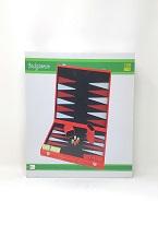 Backgammon Red - 70455141287