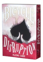 BICYCLE DISRUPTION