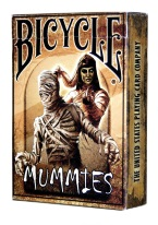 MUMMIES BICYCLE bicycle, mummies, air cushion, movies, mummy, scary, horror,