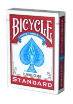 Bicycle Standard Red Plastic playing cards, plastic poker playing cards, low vision cards, large print cards, jumbo index cards, paper cards, professional poker cards, used casino cards, Tally Ho cards, Tally Ho Viper cards, used Strip casino cards, Kem cards, Kem poker cards, Kem bridge cards, Kem jumbo cards, Kem standard index cards, Kem narrow jumbo cards, Kem Jacquard playing cards, bicycle cards, Theory 11 cards, Ellusionist playing cards, fantasy playing cards, nature playing cards, Copag plastic cards, poker cards, bridge cards, casino cards, playing cards, collector cards, tarot cards, magic cards, sports cards, Bee playing cards, Congress cards, Aviator playing cards, collectible card tins, Marilyn Monroe playing cards, Elvis playing cards, magician c