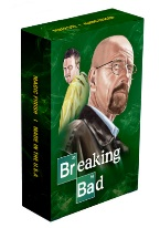 Breaking Bad Green Albino Dragon, Breaking Bad Green, Bicycle