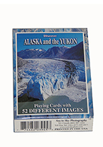 DISCOVER ALASKA YUKON