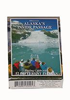 DISCOVER ALASKA PASSAGE