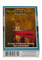 Discover freshwater fish