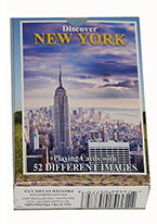 DISCOVER NEW YORK