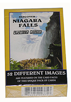 DISCOVER NIAGARA FALLS