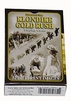 DISCOVER KLONDIKE GOLD