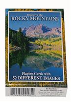 DISCOVER ROCKY MOUNTAIN