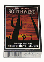 DISCOVER SOUTHWEST