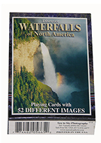 DISCOVER WATERFALLS