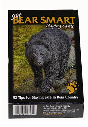 BEAR SMART