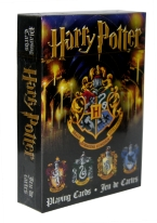 HARRY POTTER CRESTS harry potter, film playing cards, crests, magic, wizards, hogwarts