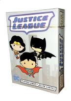 DC JUSTICE LEAGUE CHIBI