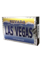 LAS VEGAS FOIL LICENSE