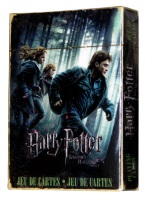 HARRY POTTER DEATHLY HOLLOWS PART1