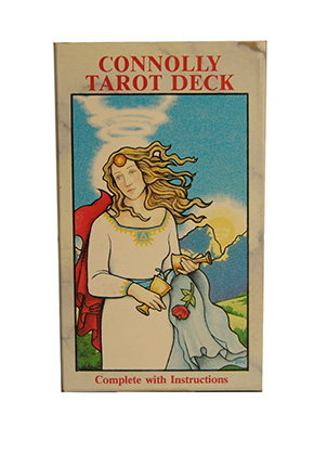 TAROT CONNALLY