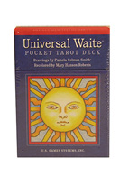 UNIVERSAL POCKET WAITE