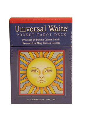 UNIVERSAL POCKET WAITE