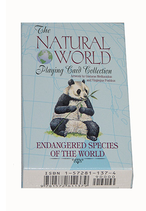 Natural World Endangered Species