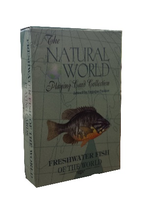 Natural Worlds Freshwater Fish