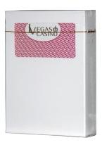 Vegas casino red